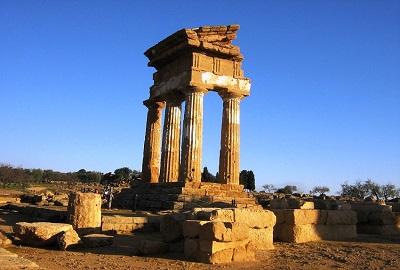 Agrigento - La Valle dei Templi