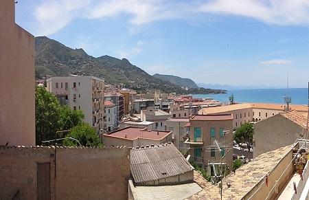 Appartamento via Spinuzza